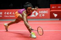 Senior Nationals: P V Sindhu begins campaign with easy win