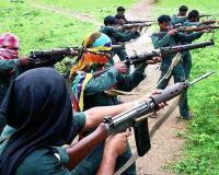 PLFI ultra killed in encounter in Jharkhand's Khunti