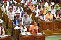 UP Assembly adjourned over Akhilesh Yadav issue