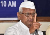Anna Hazare hospitalised after lack of blood supply to brain