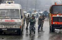 Timeline: Major terror attacks on security forces in J&K since 1999