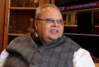 Will finish inimical forces: Guv