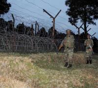 Rangers provoke BSF, target posts almost daily