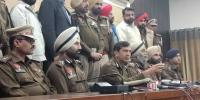All 6 gangrape suspects held: Punjab DGP