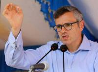 Ask states to ensure safety of Kashmiris: Omar Abdullah to Rajnath