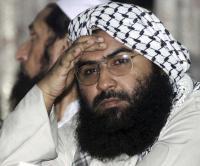 China again says no to back India's bid to list JeM chief Azhar as global terrorist