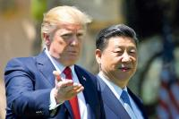 US-China to hold trade talks in Washington next week