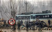 Pakistan rejects India's charge on Pulwama terrorist attack