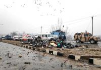 World leaders condemn Pulwama attack; back India's fight against terrorism