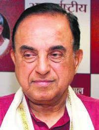 BJP has failed in Valley, make 'K' sole issue in LS poll: Swamy
