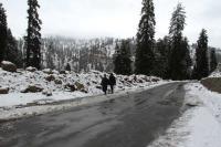 Restoration of roads, power demanded