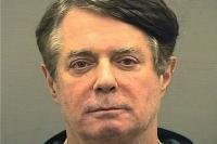 Paul Manafort faces up to 24 years in jail after breaking plea deal