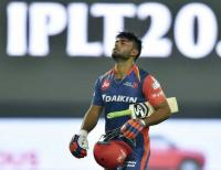 Working with Kiran More on keeping helped in Australia: Rishabh Pant