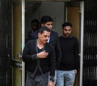 Vadra says 'witch hunt' against him after ED attaches assets