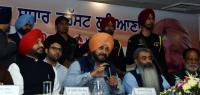 Terrorists will be emboldened if Kartarpur corridor scuttled: Sidhu