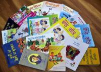 The udda, aidda of kids' magazines