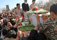 Pakistan backs group behind suicide bomb: Iran General