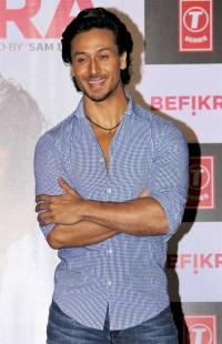 I am scared of sleeping alone: Tiger Shroff