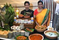 Historic flavours of South India