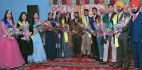 PPS organises farewell party for classes X, XII students