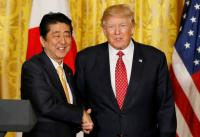 Japan's PM nominated Trump for Nobel Peace Prize on US request: Asahi