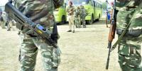 CRPF jawan gives blood to Naxal injured in J'khand encounter