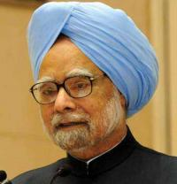Jobless growth has made aspirational youths restless: Manmohan