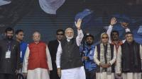 PM dedicates Rs 33K-cr projects to Bihar; Patna to get Metro