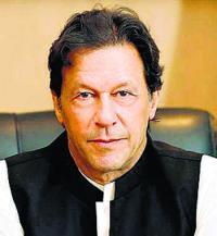 Imran Khan's pics removed from Mohali stadium, Pak says 'regrettable'