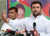Moved by Pulwama attack, BJP ally LJP shoots off letter to PM