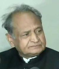 Gehlot undergoes surgery in Mumbai, PM wishes him good health