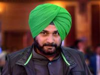 SAD burns photos of Sidhu's Pak visit before start of Budget session