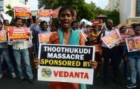 SC revokes NGT order to open Vedanta's Sterlite plant in Tuticorin