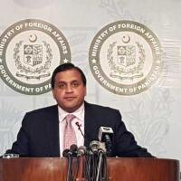 Pakistan recalls envoy from India amid tension