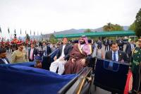 Will 'ease' India-Pak tension, says Riyadh