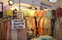 Sale of Pak items takes a hit at global trade expo