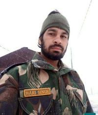 Martyred Rewari grenadier was praised for courage 2 months ago