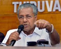 Kerala govt announces Rs 25 lakh to slain CRPF jawan's family