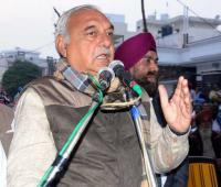 India not afraid of Pak threats: Hooda