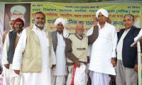 Khap resolves to fight drug addiction