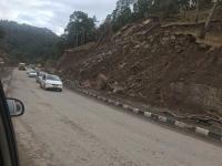 Ride risky on Dagshai road