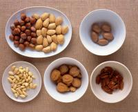 Nuts can keep diabetics' heart healthy