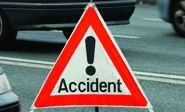 5 killed in road mishaps