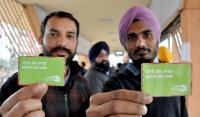 BRTS has 8,000 smart card holders