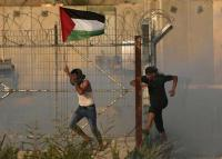 UN envoy says risk of Israeli-Palestinian war looms large