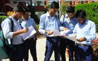 Slippers compulsory for class 10  board exam in Bihar