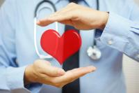 Battery-less pacemaker powered by heartbeats developed
