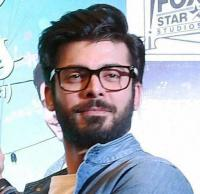 Fawad Khan booked over 'polio refusal' for daughter