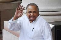 Mulayam criticises Akhilesh's seat-sharing deal with BSP