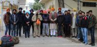 Allay Kashmiri students' fears, says Mohali DC